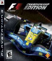 Formula 1: Championship Edition