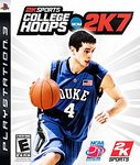 College Hoops NCAA 2K7 PS3