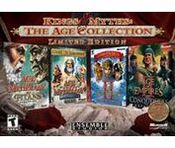 Kings and Myths: The Age Collection