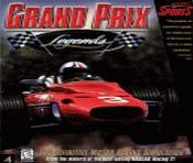 Sierra Sports Grand Prix Legends