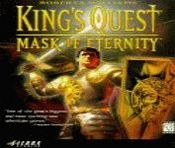 King's Quest 8: Mask of Eternity PC