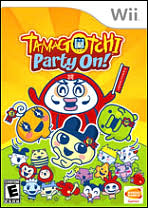 Tamagotchi: Party On