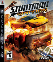 Stuntman: Ignition