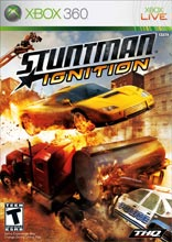 Stuntman: Ignition Xbox 360