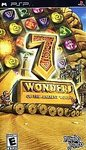 7 Wonders of the Ancient World PSP