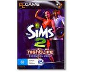 The Sims 2: Nightlife Expansion Pack