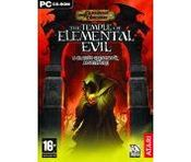 Atari Temple of Elemental Evil