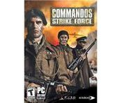 Commandos: Strike Force PC