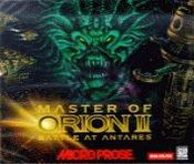 Master of Orion 2 Battle At Antares