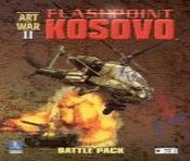 Operational Art of War 2 Flashpoint Kosovo