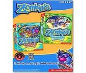 Zoombinis 2 Pack PC