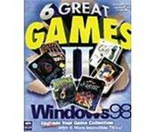 6 Great Games II