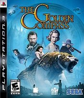 Golden Compass PS3
