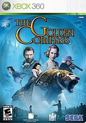 Golden Compass Xbox 360