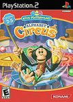 Alphabet Circus PS2