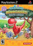 Dinosaurs Shapes & Colors