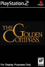 Golden Compass PS2