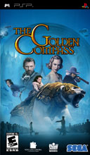 Golden Compass PSP