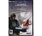 Warhammer 40,000: Dawn of War Winter Assault PC