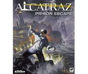 Alcatraz Prison Escape
