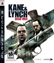 Kane &amp;amp; Lynch: Dead Men