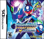 Mega Man Star Force: Pegasus
