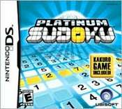 Platinum Sudoku DS