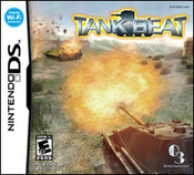 Tank Beat DS