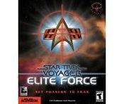 Star Trek Elite Force PC