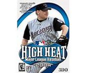 High Heat Major League Baseball