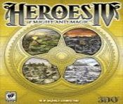 Heroes of Might and Magic 4 PC