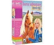 Barbie Horse Adventures Mystery