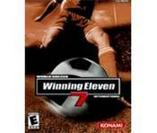 World Soccer Winning Eleven 7 International