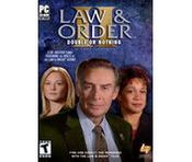 Law &amp;amp; Order: Double or Nothing PC