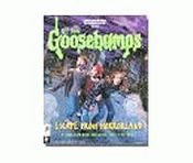 Goosebumps Escape from Horrorland