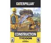 Caterpiller Construction Tycoon
