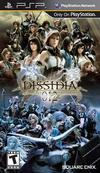 Dissidia 012 Final Fantasy Cheats