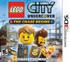 LEGO City Undercover: The Chase Begins Cheats