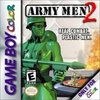 Army Men 2 Cheats
