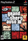 Grand Theft Auto III Cheats