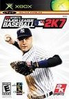 Major League Baseball 2K7 Cheats